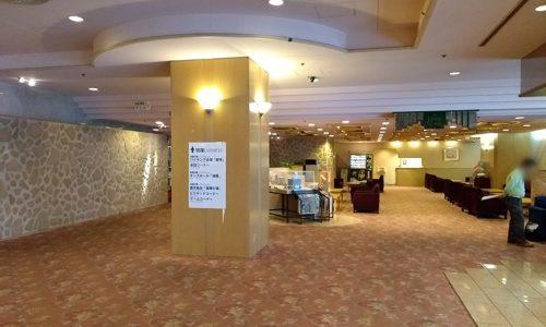 熱海ニューフジヤホテル宿泊レビュー。部屋・バイキング・駐車場など